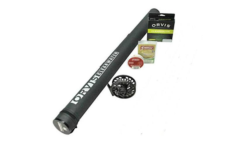 2019 Orvis Clearwater 905-4 Fly Rod Outfit