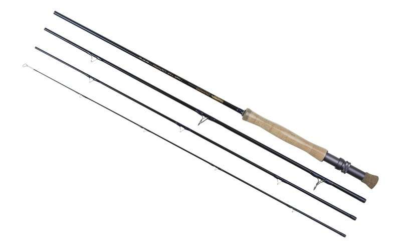 The Temple Forks Outfitters Fly Fishing Rod