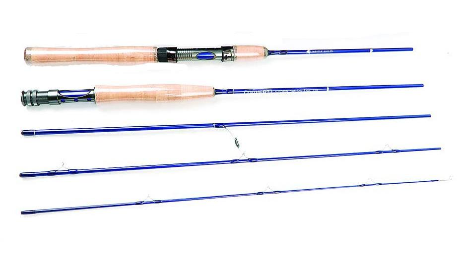 Spin Casting fishing  Rods